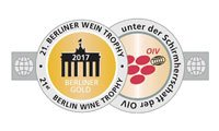 Berliner Wine Trophy 2017