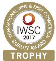 Gold Trophy International Indigenous Grape Varieties