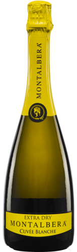 Spumante Extra-dry Cuvée Blanche